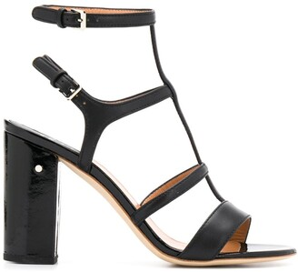 Laurence Dacade Leonie strapped sandals