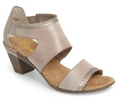 Rieker Antistress Women's Aileen 58 Sandal