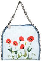 Stella McCartney 'Falabella' embroidered tote