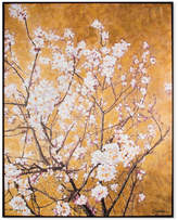 Graham & Brown Blossom Handpainted Framed Canvas Wall Art