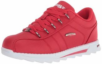 Lugz mens Charger Ii Ballistic Classic Low Top Fashion Sneaker