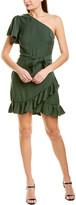 1 STATE 1.State Sheath Dress