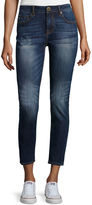 Yaso Low Rise Ankle Skinny Jeans