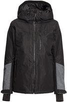 H&M Ski Jacket - Black - Ladies