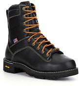 """Danner Quarry Men's 8"""" Waterproof Boots"""