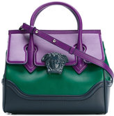 Versace Palazzo Empire shoulder bag - women - Leather - One Size