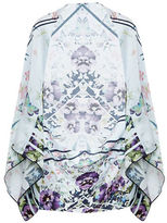 Ted Baker London Enchantment Cape Scarf