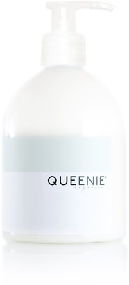 Queenie Organics Hand and Body Cream- Baby Safe/Fragrance Free