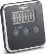 Polder Inc. Digital Kitchen Timer