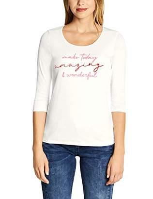Street One Women's 3158 Pania Long Sleeve Top,14 (Size: )