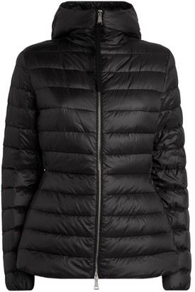 Moncler Quilted Amethyst Jacket