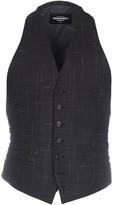 DSQUARED2 Vests - Item 49255504