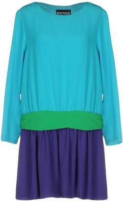 Moschino Short dresses - Item 34819931EI