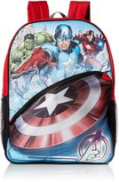 Marvel Boys' Avengers 16 Backpack