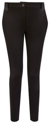 Dorothy Perkins Womens **Maternity Black Under Bump Treggings, Black