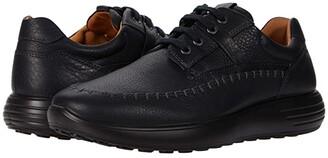 Ecco Soft 7 Runner Seawalker (Cocoa Brown) Men's Shoes