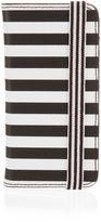 Henri Bendel Dalton Centennial Stripe Case for iPhone 6/6s