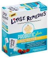 Little Remedies® 12-Count Probiotic Plus Electrolytes Powder Packets in Berry