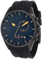 Torgoen Swiss Men's T30304 T30 Series Classic Aviation Watch