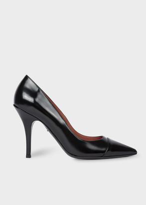 Paul Smith Women's Leather 'Oralia' Heels