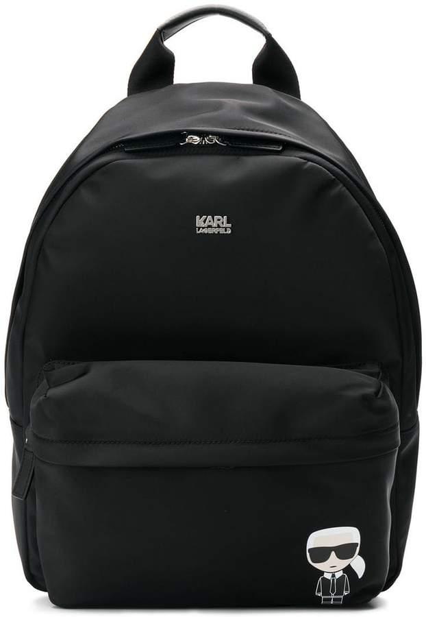 Karl Lagerfeld Ikonik backpack