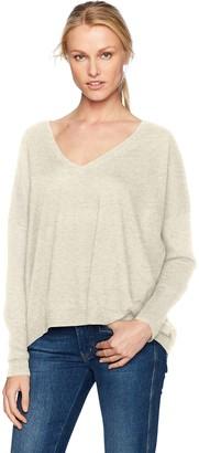 AG Jeans Women's Shayla V Neck