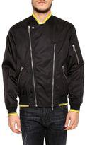 Christian Dior Multi Zip Jacket