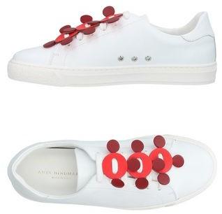 Anya Hindmarch Low-tops & sneakers