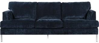 Tommy Hilfiger Lafayette Sofa Upholstery Color: Navy Blue