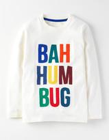 Boden Scrooge T-shirt
