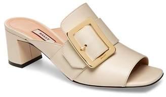 Bally Women's Janaya Block-Heel Slide Sandals