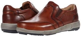 Josef Seibel Enrico 18 (Asphalt Kombi) Men's Shoes