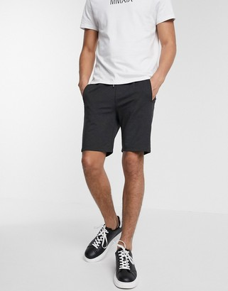 Jack and Jones Intelligence shorts with draw string
