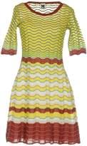 M Missoni Short dresses - Item 34730061