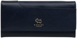 Radley Pockets Leather Large Matinee Purse
