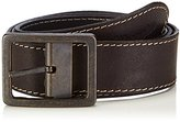 Wrangler Men's New Ctf And Reversible Stitch Belt