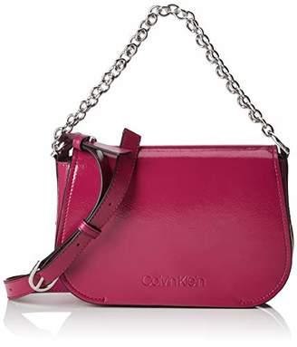 Calvin Klein Dressed Up Shoulder Bag, Women's5x15.5x23 cm (B x H T)