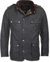 Barbour Sam Heughan for Men's Spynie Waxed Jacket