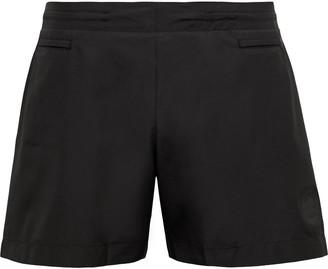 Iffley Road Pembroke Slim-Fit Shell Running Shorts