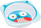 Skip Hop Zoo Tableware, Bowl, Otis Ow