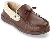 Dockers Aviator Moccasins Casual Male XL Big & Tall