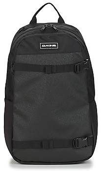 Dakine URBN MISSION PACK 22L women's Backpack in Black