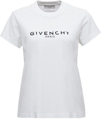 Givenchy Teet With Logo