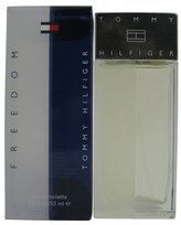 Tommy Hilfiger Freedom By For Men. Eau De Toilette Spray 1.7-Ounce Bottle