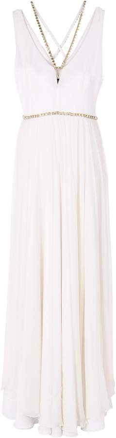 Jenny Packham Long dresses - Item 34750953