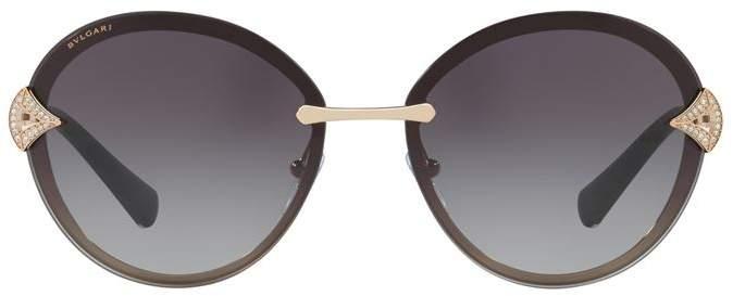 8bcd02ddb3 Bvlgari Sunglasses For Women - ShopStyle Canada