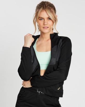 Asics Tokyo Full Zip Warm Upjacket - Women's