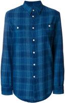 Polo Ralph Lauren plaid shirt