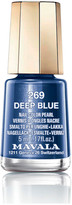 Mavala Nail Polish - 269 Deep Blue
