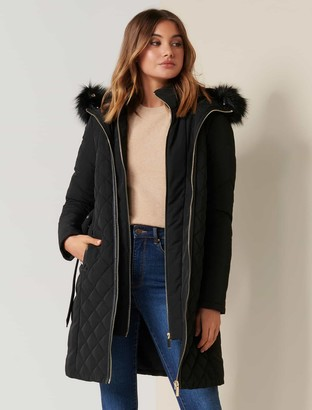Ever New Sally Quilted Puffer Jacket